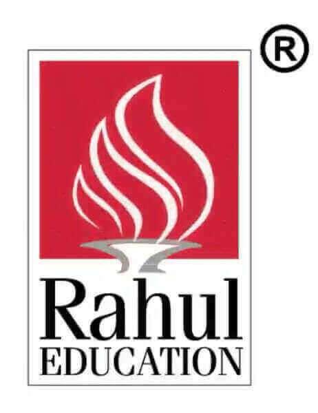 Rahul education logo